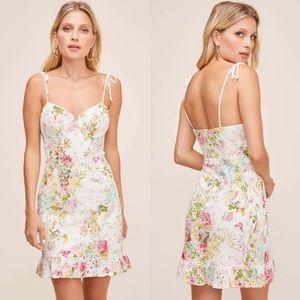 ASTR the Label Mireille Slip Dress